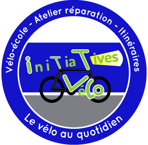 Logo Initiatives Vélo
