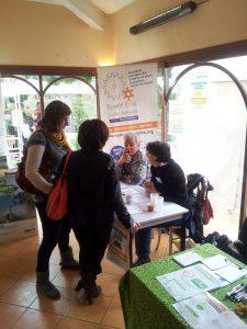 L'Autre Marché à Grasse - Stand Repair Café