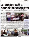 Article Nice-Matin dimanche 16 avril 2016