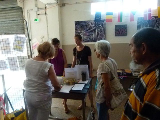 Repair Café Grasse @ SCIC TETRIS / Evaléco