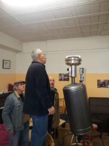 Repair Café Grasse @ TETRIS Comm'un Café