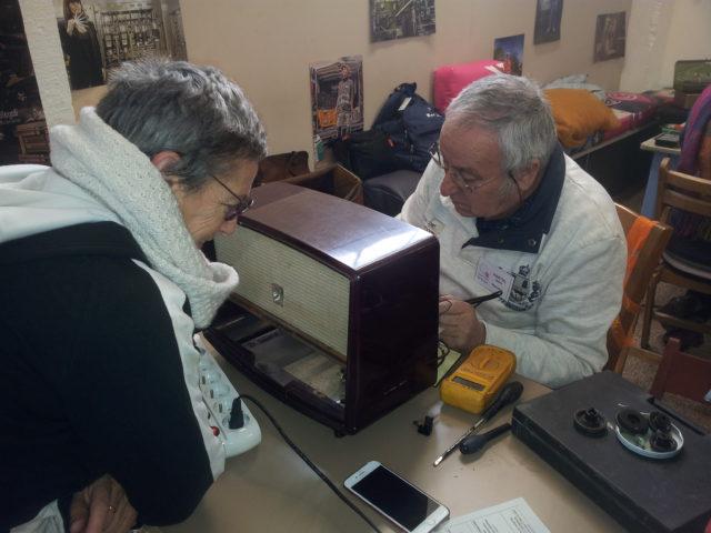 Repair Café Grasse @ Mairie Saint Claude