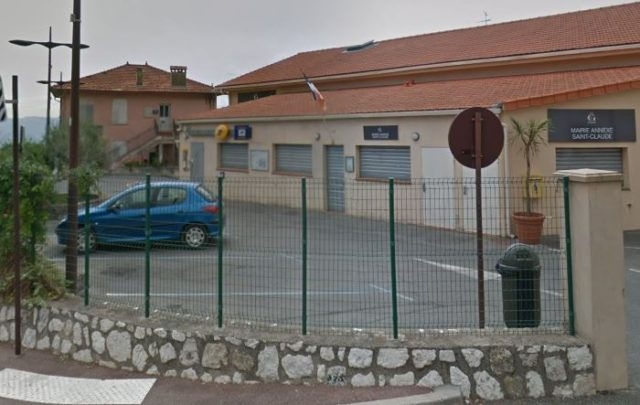 Mairie Annexe St Claude