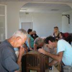 Grasse - atelier Juillet 5