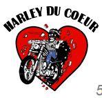 Logo Harley du Coeur