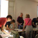 Grasse - atelier d'octobre - 2